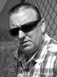 Jerry Twomey Writer Cork