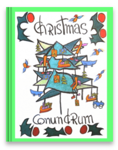 Christmas Conundrum by Jerry Twomey