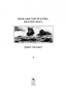 High-Are-The-Waters-Heaven-Sent-Jerry-Twomey-book-author-writer-cover